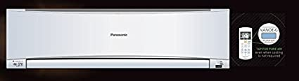 Panasonic CS/CU-YC12SKY4 1 Ton 4 Star Split..