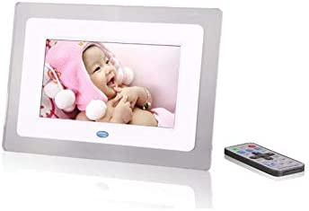7 inch Photo Frames Digital Transparent Advertising Machine Electronic Photo Frame can be Used as a Gift