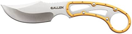 Allen Hudson Skinning Capping Knife Set with Sheath
