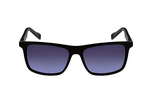 Boss Orange sunglasses BO 0174/S KUNHD Acetate Black Grey - Boss Orange Sunglasses