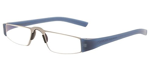c1070d9f53e4 Image Unavailable. Image not available for. Colour  Porsche Design Mens  Eyeglasses ...