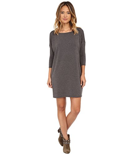 French Terry Dress - 8