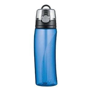 Thermos Intak Hydration Bottle, 710 ml - Blue: Amazon.co