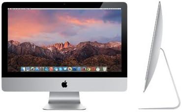 Apple - iMac Retina 4K 21,5