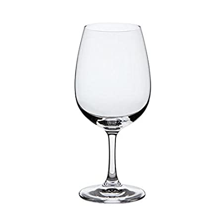 7dc935a38853 Dartington Drink Red Wine Glasses 6 per pack: Amazon.co.uk: Kitchen & Home