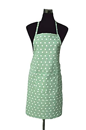 J Home Womens Cotton Apron
