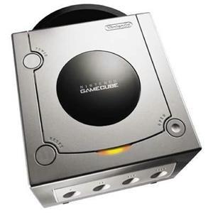Nintendo Console Platinum