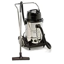 Powr-Flite 20 Gallon Wet/Dry Vacuum PF55 by Powr-Flite