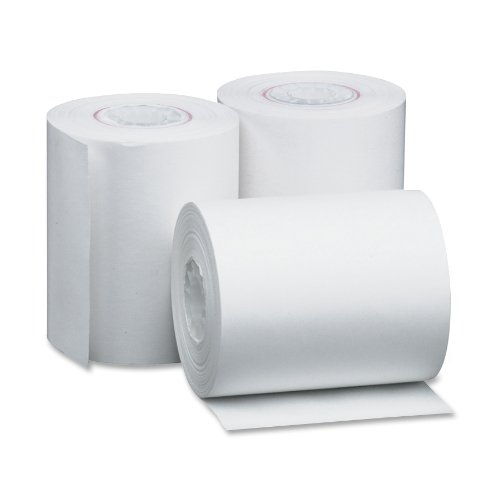 PM Company Thermal Calculator Rolls, 2-1/4 Inches x 85 Feet, White, 3/Pack (05233) (Company Pm Calculator)