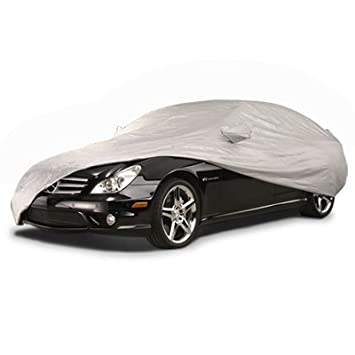 Mercedes Benz S Class 2007 To 2012 Custom Fit Car Cover For Indoor