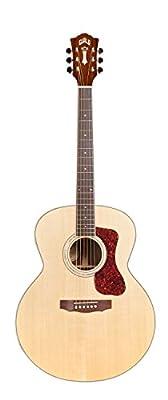 Guild Guitar in Natural 6