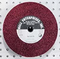 """Rbg Blade Grinders - 12"""" Ruby Grinding Wheel Rbg 10112"""