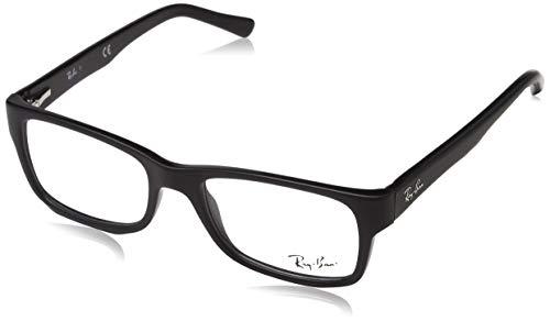 Monturas Gafas ban 0rx6355 Green 47 Unisex Ray Brushed adulto De wqZTEHEx7
