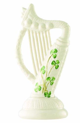 Belleek Harp, 6
