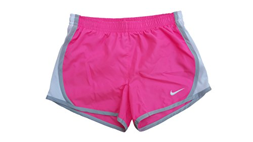 Nike 3.5 Filles Tempo Running Shorts Rose Power