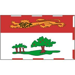 - Online Stores Prince Edward Island Canada 3ft x 5ft Printed Polyester Flag