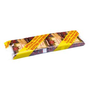 HIGHLAND SPECIALITY SHORTBREAD FINGERS 4 PACK (Pack of 18)