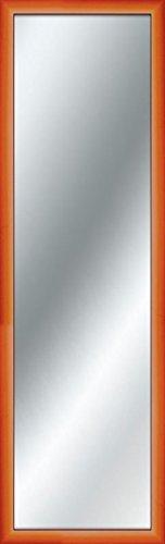 Lupia Specchio da parete MIRROR RAINBOW 35X115 cm colore Arancione