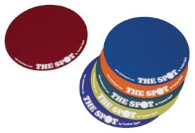 Tandem Sport TSSPOTTARGET The Spot Training Kit