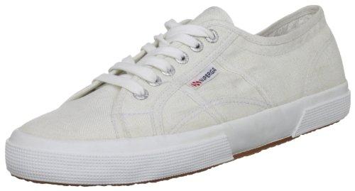 Sneaker Bianco Superga Linu white Donna 2750 ZEqBwqU