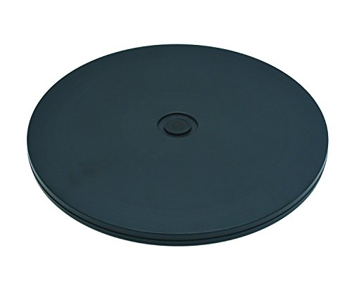 Compare price to hobby turntable for Motorized turntable heavy duty