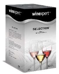 WineXpert Selection California Sauvignon Blanc Rose 16L Wine Kit - California Rose