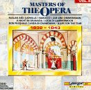 Masters of the Opera 1832-1843 Raleigh Mall Store