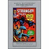 Marvel Masterworks: Dr. Strange Vol 2 (Doctor Strange)