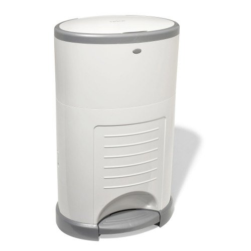 B00005V6C8 Diaper Dekor Plus Diaper Disposal System 31KM1TqYtmL