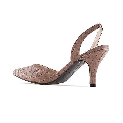 Machado Material Buena Andres Zapatos De Para Vestir Sintético wkTiZPuXO