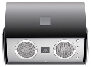 JBL On Tour Plus Portable Speaker (Jbl Tour Portable Speaker System)
