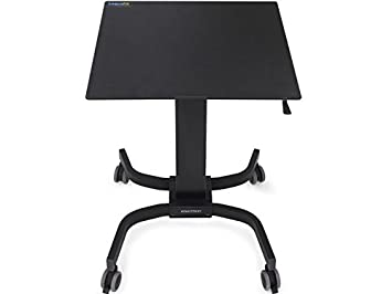 Ergotron LearnFit Adjustable Standing Desk 24-458-200