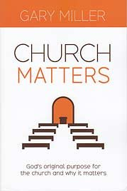 Download Church Matters ebook