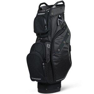 Sun Mountain Women's Diva Golf Cart Bag - Black-Diamond