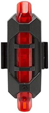 STRIR Luces LED para Correr y Salida Nocturna,4 Modos, luz Trasera ...