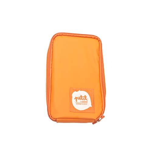 Valira Bocata Petit Porta-Alimentos, Naranja, 13.5 x 4.5 x 24