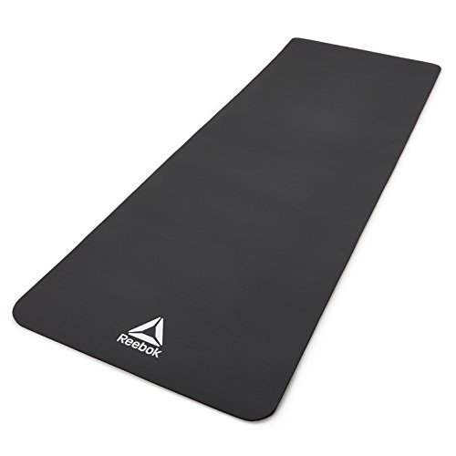 Reebok 7mm Training Mat - Black