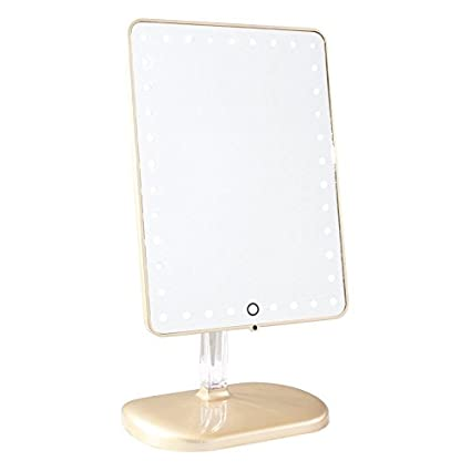 Amazoncom Impressions Vanity Company Touch Pro Led Makeup Mirror