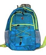 Swissgear Day Pack Blue Green