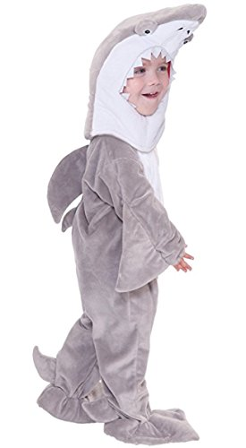 Forum Novelties Toddler Shark Costume ()