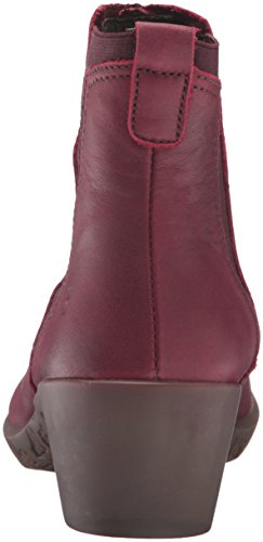 Il Naturalista Damen Ng13 Ibon Rioja / Alhambra Chelsea Boots Rot (rioja Nrz)