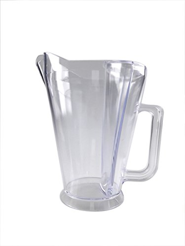 Compare Price To 1 2 Gal Pitcher Dreamboracay Com