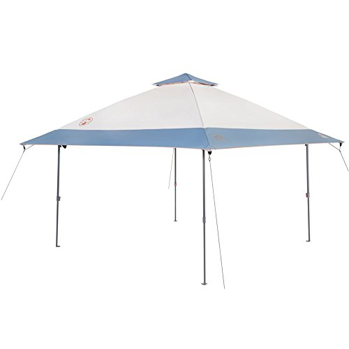 Instant Canopy With Led Lighting System in US - 8