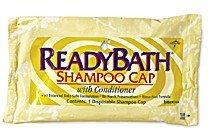 [Itm] ReadyBath Shampoo Cap, 1 Each [Acsry To]: READYBATH,SHAMPOO CAP