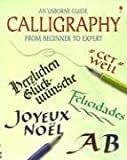 An Usborne Guide Calligraphy from Beginner to Expert, Caroline Young, 0794514049
