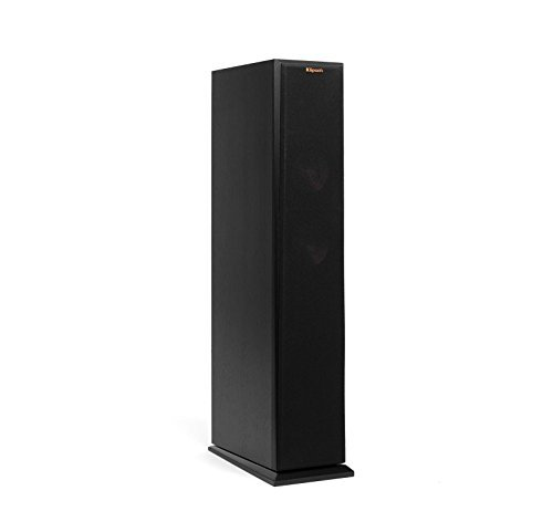 Klipsch RP-250F Reference Premiere Floorstanding Speakers (Ebony Pair) by Klipsch