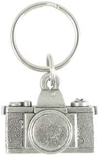 product image for Jim Clift Design Camera Keyrings