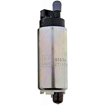WALBRO 255LPH HIGH PRESSURE IN TANK FUEL PUMP GSS342 100% Authentic on