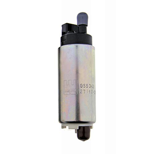 WALBRO 255LPH HIGH PRESSURE IN TANK FUEL PUMP GSS342 100% Authentic MADE IN USA (Gss342 Fuel Pump Walbro)