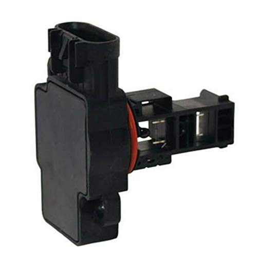 Semoic MAF Mass Air Flow Sensor Meter for Chevy GMC AC Delco 10393948 23256991